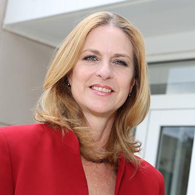 photo of Patty Olinger, JM, RBP, CFO, CBFRS